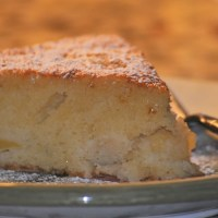 Best German Apple Cake - Authentic Recipe