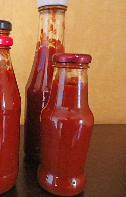german ketchup recipe
