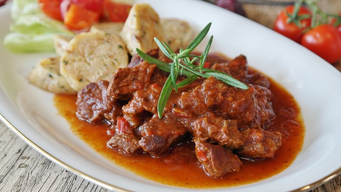 german goulash beef stew