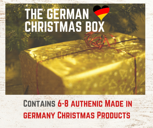 german christmas box