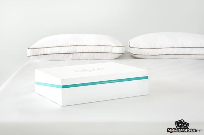 saatva pillow review