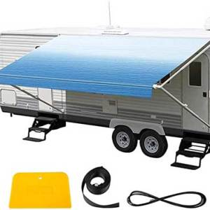 rv awning replacement fabric 2018 buyers guide and review