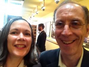 Dr. El & Dan Cohen, MSW of Music & Memory
