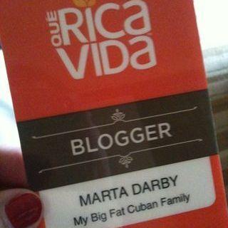 MY Que Rica Vida – or Orange is the New Black