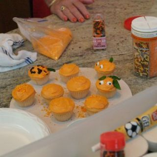 Pumpkins and Games and Googly Eyes – Oh My! (A Giveaway)