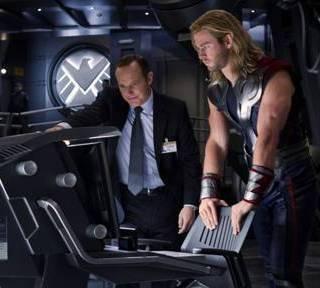 Marvel's The Avengers (A Winner)