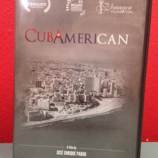 Cubamerican the Movie on DVD – Giveaway