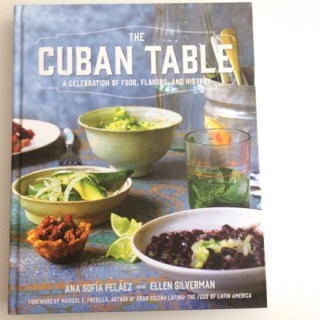 The Cuban Table – A Winner