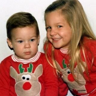 20 Christmases ago. . .