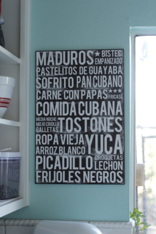 cuban-food-poster