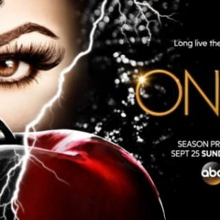 Once Upon A Time Returns for Season 6: The Savior #OnceUponATime #ABCTVevent