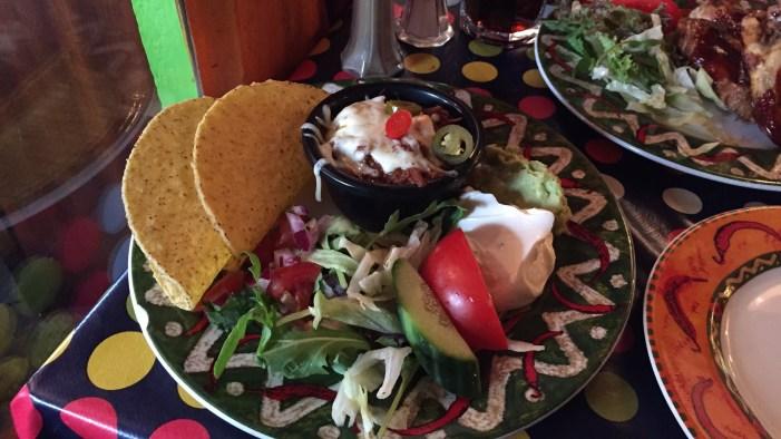 Loco Mexicano Halal London
