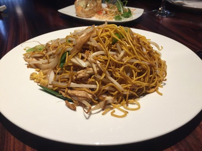maximini chicken noodles