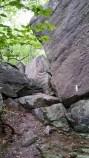 Rock Maze #1 - fun hiking