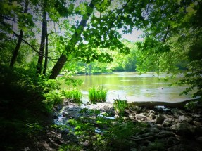 The Housatonic River