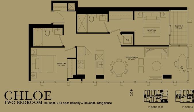 Floor Plans For Bisha Hotel Residences Bisha Hotel Residences At 88 Blue Jays Way