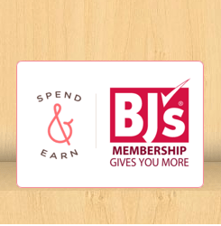 Ibotta: Save up to $20 on BJs Perks Rewards Membership