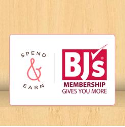 Ibotta: Save up to $20 on BJs Perks Rewards Membership
