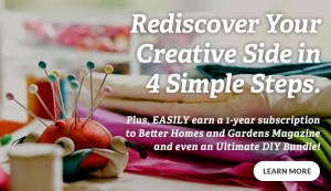 Free Mini-Course: Four Steps to Rediscover Your Inner Creative Genius
