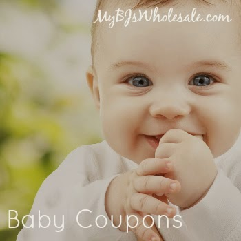 Baby Coupons: Luvs, Gerber Formula, Johnson's and More