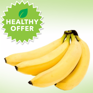 bananas deal at BJs club 2015