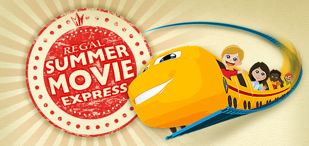 regal movies only $1 this summer