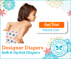 The honest company free diaper or eseentials kit trial