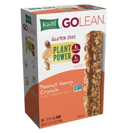 kashi-go-lean-peanut-hemp-curnch-bars coupon-stack-deal-at-bjs-wholesale-club