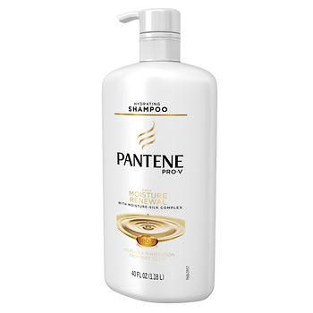pantene pro v shampoo or conditioner