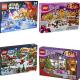 Lego Advent Calendars on Amazon Christmas deal