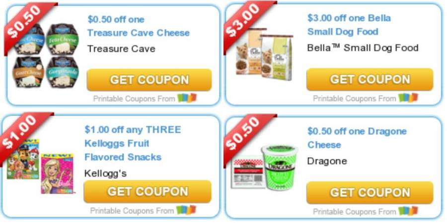 todays top new coupons to print