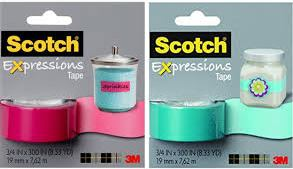 scotch expression free at dollar tree