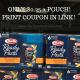 Barilla Ready Pasta price at BJs