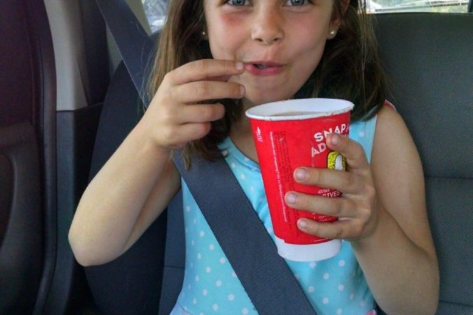 wendy's $0.50 frosty's limited time 2017