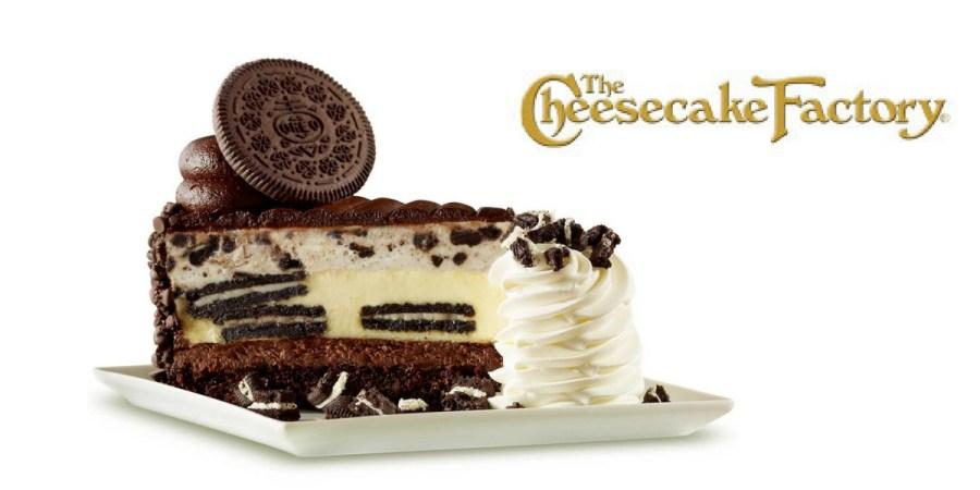 cheesecake factory cheesecake deals