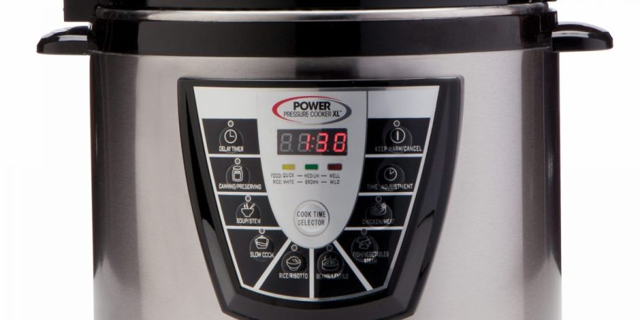 pressure cooker 6 qt deal and price at BJs wholesale club