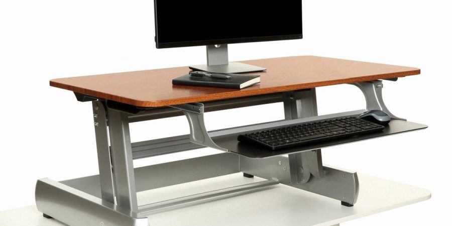 inmovement desk