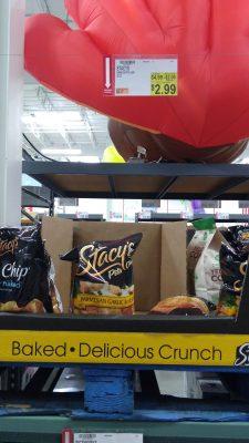 food items at BJs discontinued