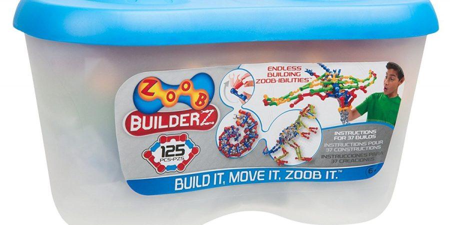 Builder zoob
