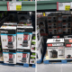 Coffee markdowns and blenders at BJs Wholesale club