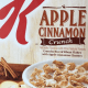 Kelloggs special k cereal on sale at BJs Wholesale club