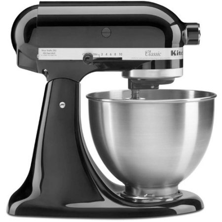 kitchenaid stand up mixer black friday
