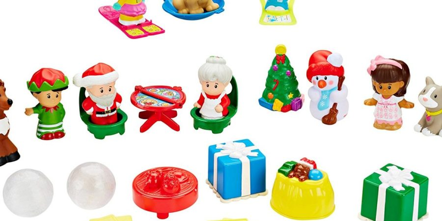 advent calendars for younger children