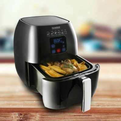 Roundup of the best black friday prices on air fryers