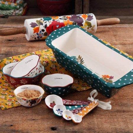 Deal on Pioneer woman bakeware set