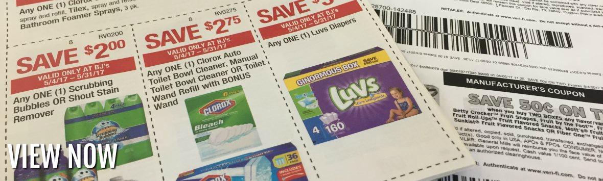 BJs-wholesale-monthly-coupon-matchups-deals