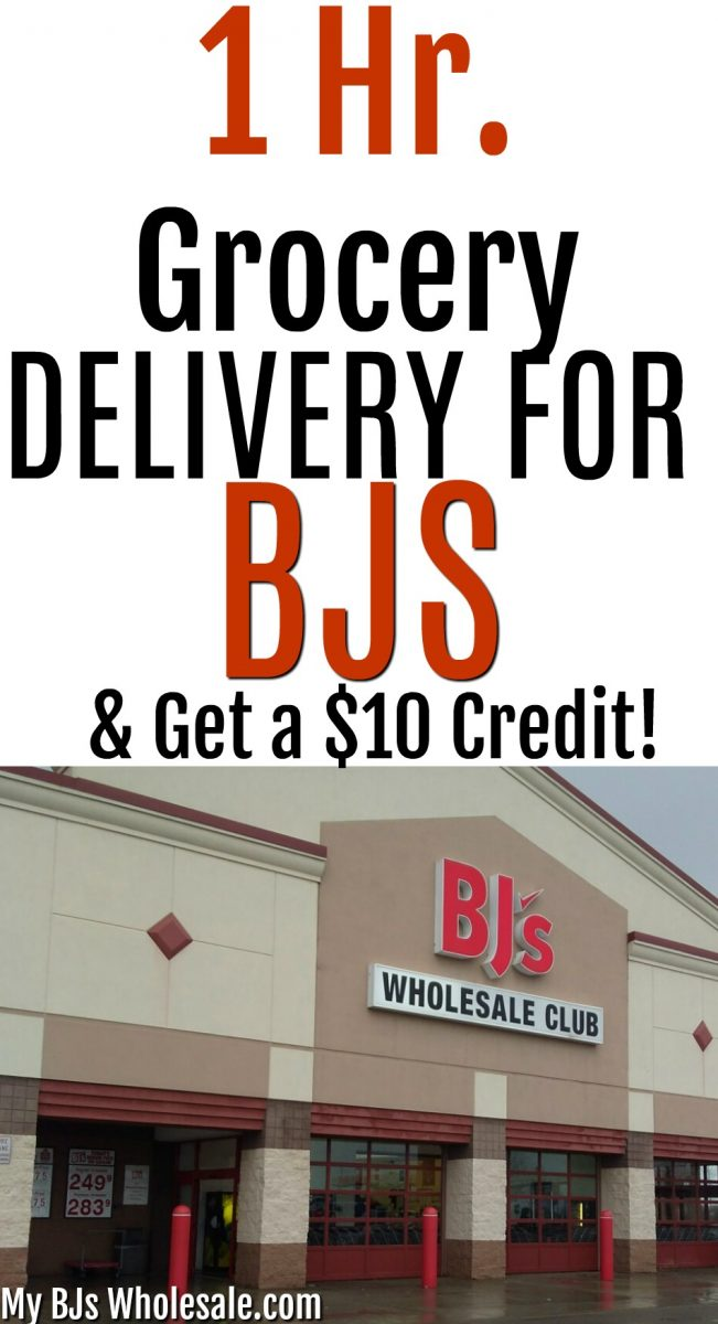 Readers from a BJ's fan site shared how they get their membership paid for when shopping at BJ's Wholesale club.  #Bjswholesale #membership #wholesale #frugal #howto #tips #deals