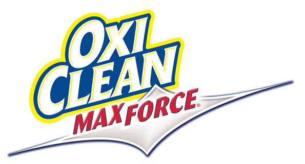 Spring Cleaning? OxiClean Max Force Gel Sticks (2pk) $5.44