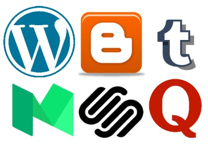 Blog writing jobs