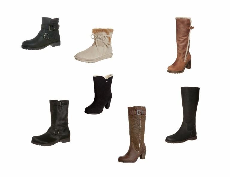 Boots Ville